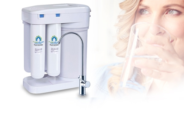 Picture for category Water Treatment Systems